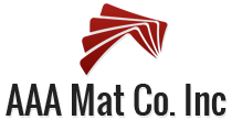 AAA Mat Co. Inc, Logo